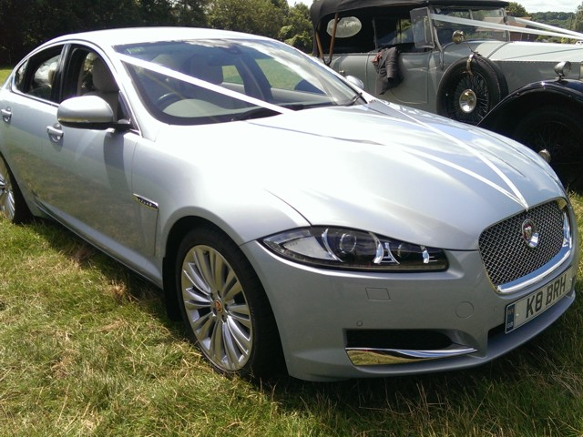 Modern Wedding Car Hire Sussex